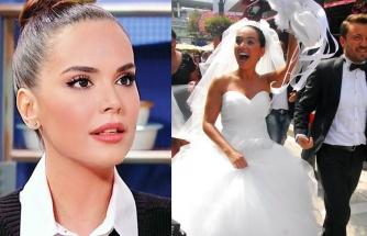 Yeliz Şar'dan eski eşine sürpriz kutlama