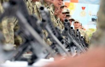 Yeni Dönem İçin Bedelli Askerlik Ücreti Belirlendi: 37 Bin 70 TL