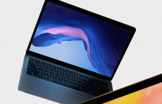 Yeni Macbook'lar yolda