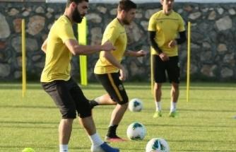 Yeni Malatyaspor yeni anlaşma öneri edecek