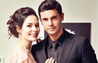 Yıldız Çağrı Atiksoy ve Berk Oktay'dan flaş nikah açıklaması