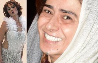 Yıldız Tilbe kıyafetlere 50 bin lira harcadı