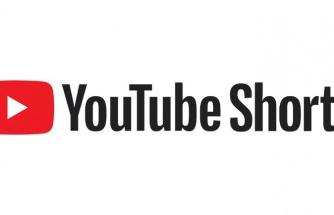 YouTube Shorts fonu Türkiye'de!