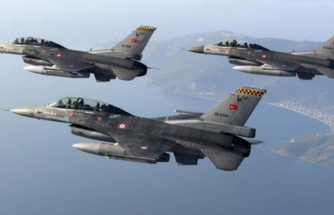Yunan lobisi devrede! Temsilciler Meclisi üyesi 3 vekilden skandal talep: Türkiye'ye F-16 vermeyin