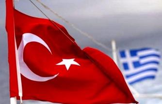 Yunanistan'dan Türkiye'ye küstah tehdit: Olay çirkin bir hal alırsa bunun sorumluluğunu üstlenmeliler