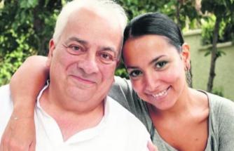 Zeki Alasya'nın kızı Zeynep Alasya'dan duygulandıran paylaşım