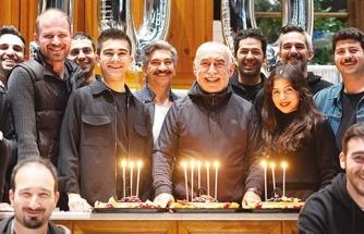 'Zengin Mutfağı'nın 100. oyun sevinci