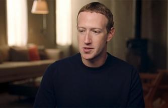 Zuckerberg, hangi cebi kullanıyor?