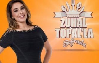 Zuhal Topal'la Sofrada Kim Kazandı 3 Nisan Haftanın birincisi kim oldu