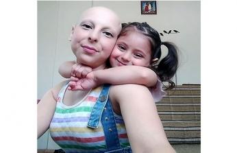 Dilara, immünoterapi ile kanseri yenecek