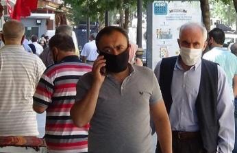 Diyarbakır corona virüsü salgınında her gün yeni pik noktası yaşıyor