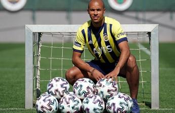 Marcel Tisserand: 'Fenerbahçe'ye şampiyonluk yolunda katkı sağlamak istiyorum'