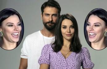Tuvana Türkay'a film ekibinden tavır!