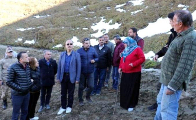 12 Bin Yıllık Dipsiz Göl'ün Yok Edilmesinden 'Yöre Halkı' Memnun: 'Millete Bir Faydası Yok'