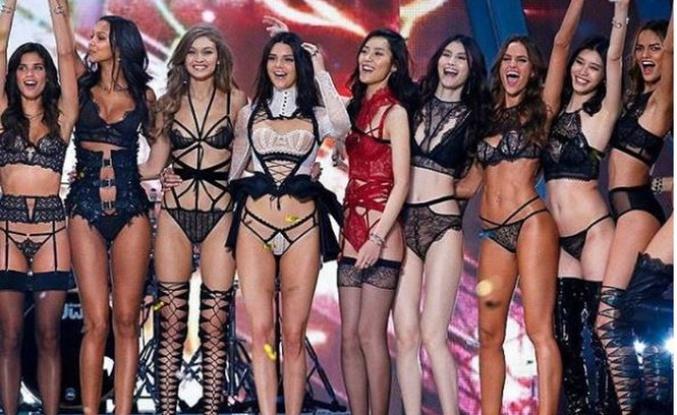 Victoria Secret için geri sayım başladı (Victoria Secret şov ne zaman)