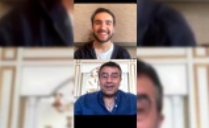 Ahmet Güneştekin: Z kuşağına güveniyorum