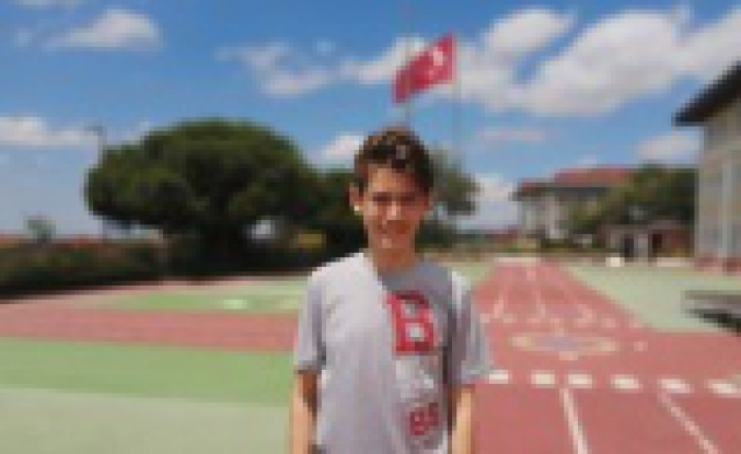 Diyabet hastası Türkiye birincisi Ömer 'Yapamazsın' denilen her şeyi yaptı