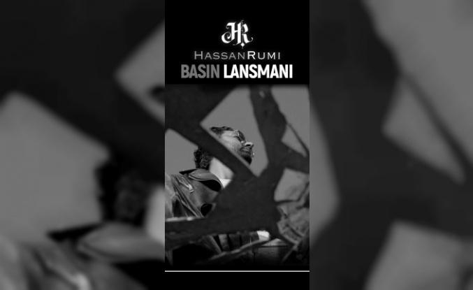 Hassan Rumi'den Yeni Albüm Lansmanı