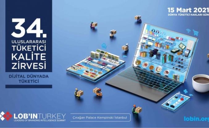 Fahri Ustaoğlu ve Fehim Ustaoğlu; 34. Uluslararası Tüketici Zirvesiyle Geliyor...