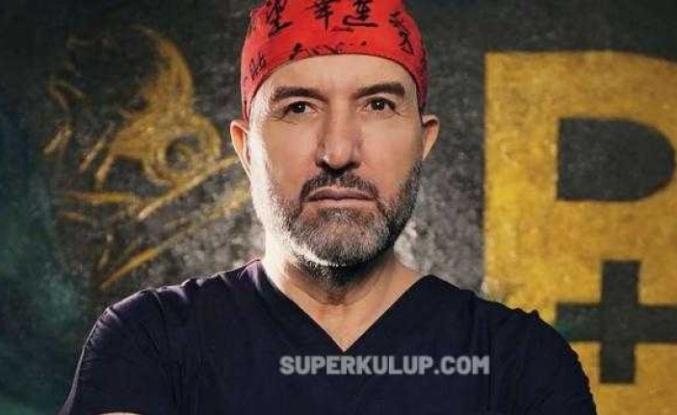 Estetik International Kurucusu, Doctor B, Bülent Cihantimur'a Suç Duyurusu