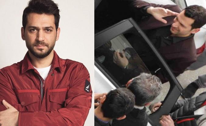 Adana'da Murat Yıldırım'a büyük ilgi