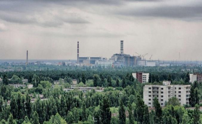 Çernobil'den korkutan haber