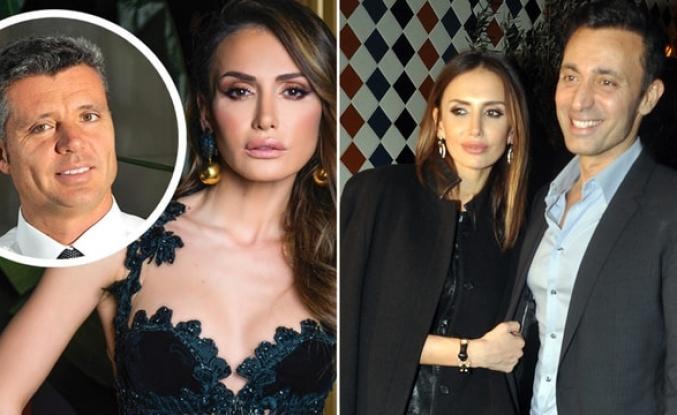 Emina Jahovic ve Mustafa Sandal aynı evde!