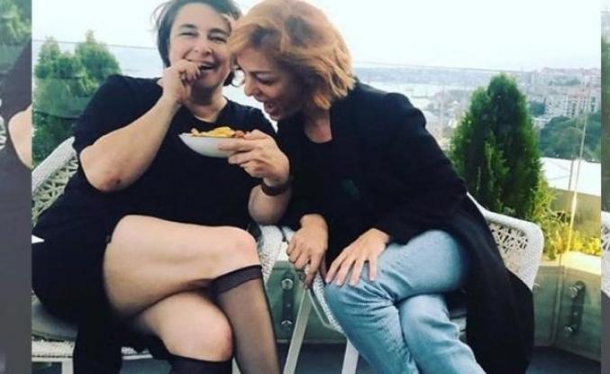 """Esra Dermancıoğlu: """"Senin evde kocan var ben ne yapayım?"""""""