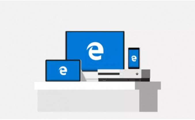 Internet Explorer 11'e yeni