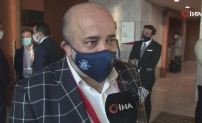Murat Sancak: '2-3 transfer daha yapacağız'