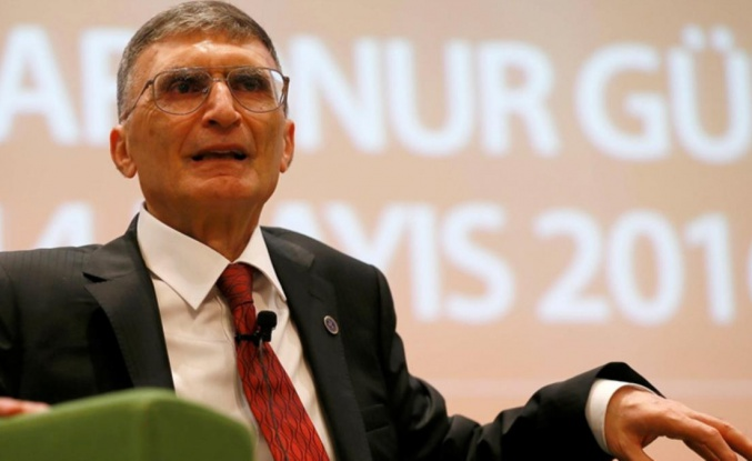 Prof. Dr. Aziz Sancar'dan gençlere tavsiye: Yurt dışına gidin ama mutlaka geri dönün, Türkiye'nin size ihtiyacı var