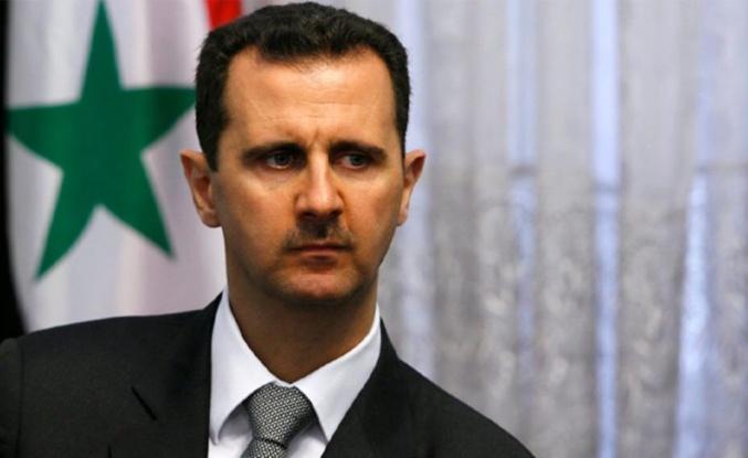 Putin'den sonra bir skandal açıklama da Esed rejiminden: Türkiye'nin Suriye'deki varlığı bir 'işgal eylemi'
