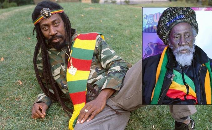 Reggae müziğin efsane ismi hayata gözlerini yumdu