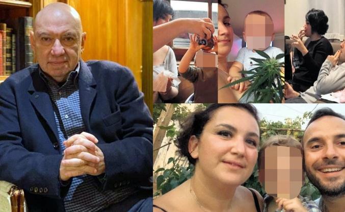 Şafak Susamcıoğlu ile Alexandra Masis arasındaki kavga alevlendi!