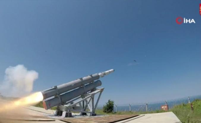 Savunma Sanayi Başkanı Demir: 'Atmaca seyir füzemiz envantere girmeye hazırlanıyor'