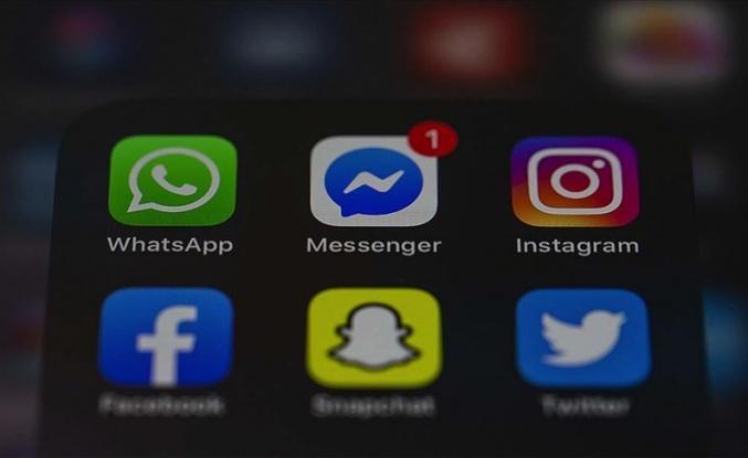 Temsilci Atamayan Sosyal Medya Devlerine İkinci Ceza: Bu Kez 30'ar Milyon TL