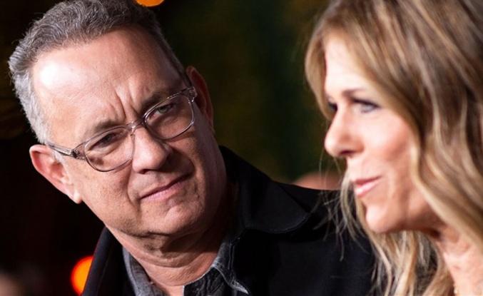 Tom Hanks'ten Forrest Gump itirafı