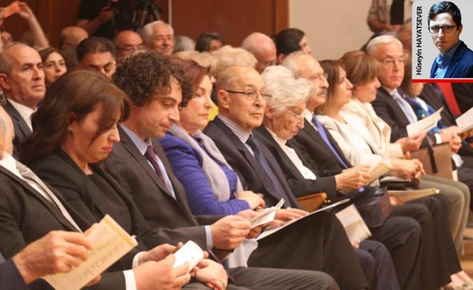 Uğur Mumcu'nun anısına bestelenen eserler dinleyiciden tam not aldı