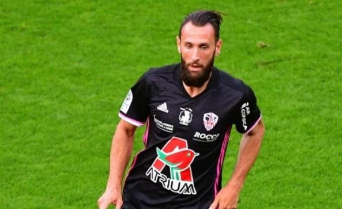 Ümraniyespor'dan 34'lük golcüye 2 yıllık imza!