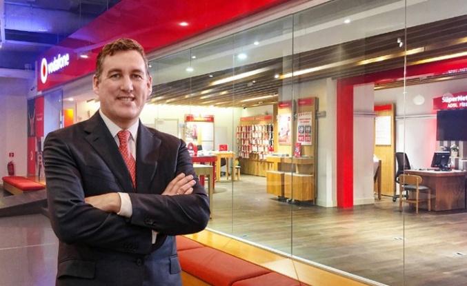 Vodafone Türkiye açıkladı