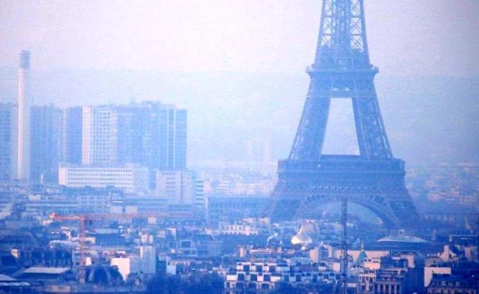 WHO: Hava kirliliği tahmin edilenden kötü düzeyde, her yıl 7 milyon kişinin ölümüne neden oluyor