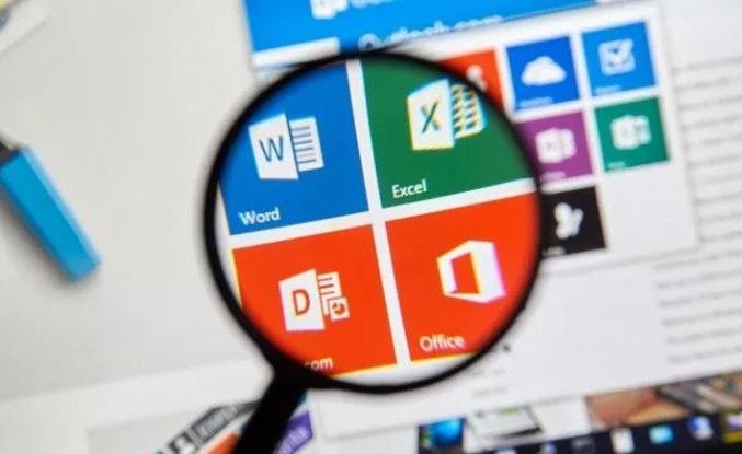 Yeni bir Microsoft Office geliyor