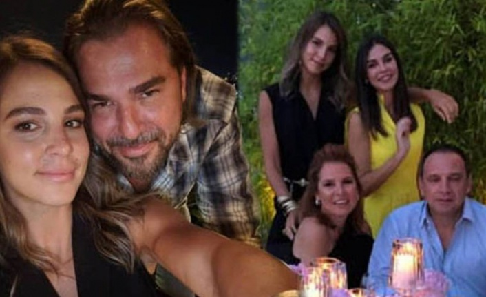 26'ncı doğum gününü kutladı