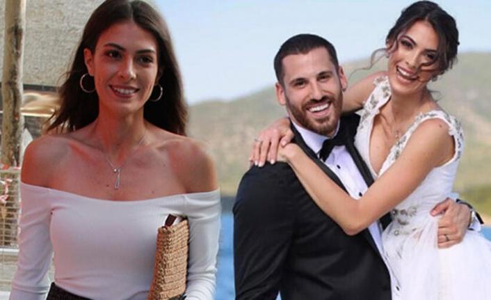 Ezgi Avcı ve Nemanja Drusiric boşandı