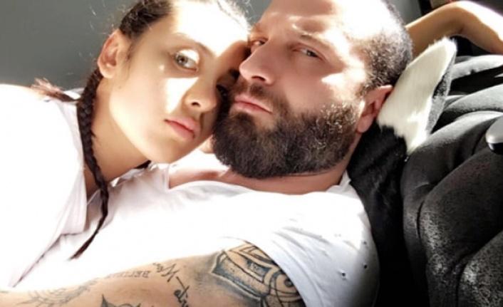 Şarkıcı Berkay'ın eşinin paylaşımı yine çok konuşuldu