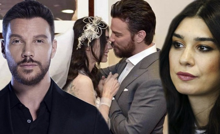 Sinan Akçıl - Burcu Kıratlı çiftinden flaş nikah kararı!