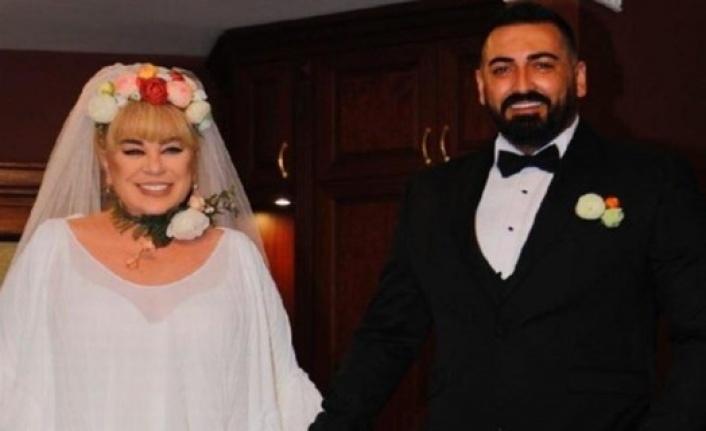 Zerrin Özer Murat Akıncı'ya boşanma davası açtı!